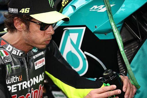 Rossi pilote de son team? Pas aussi évident que ne le dit le Prince!