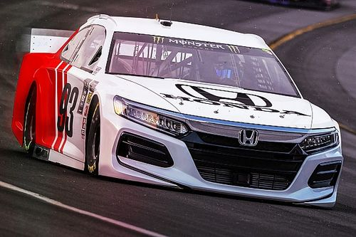 Opinion: The new manufacturer NASCAR really needs