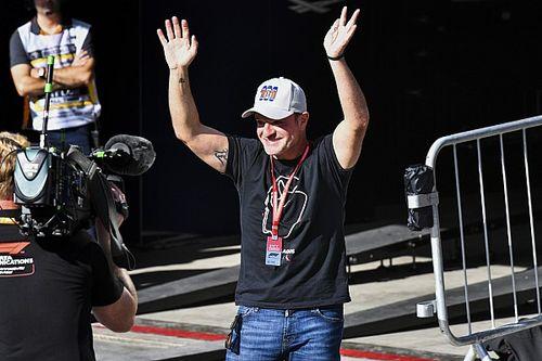 Barrichello revela mudança de conduta da FIA sobre recorde de corridas dele com o de Raikkonen