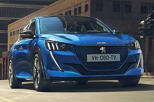 Yeni Peugeot 208, elektrikli seçeneğiyle birlikte tanıtıldı