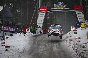 Así está el mundial de pilotos y equipos del WRC 2019 tras el Rally de Suecia