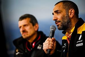 Renault: Olyan csábítóvá kell tenni az F1-et 2021-re, hogy ne kelljen félni attól, hogy valaki elmegy