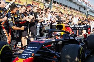 Statistik menarik dari GP Australia