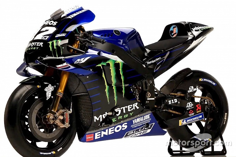 Yamaha dévoile ses nouvelles couleurs pour 2019