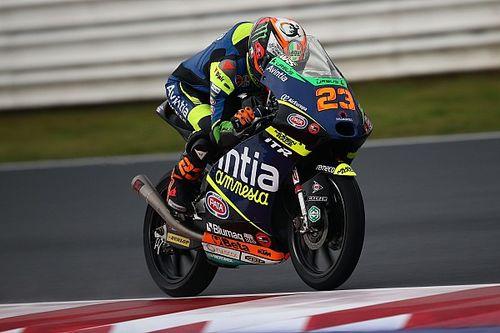 Moto3 | Misano: Antonelli torna in pole dopo due anni