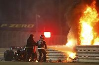 "Todt: ""Scary"" return of fire to F1 needs understanding"