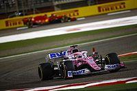 Perez: Grosjean crash put Bahrain DNF into perspective