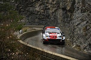 VIDEO: Ogier slaat slag op weg naar achtste WRC-zege in Monaco