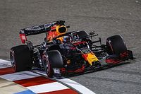 Sakhir GP: Verstappen heads Bottas in FP3