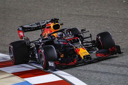 Sakhir GP: Verstappen heads Bottas in FP3
