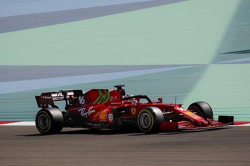 Ferrari cree que ya no tienen desventaja en rectas