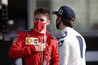 Ferrari: Charles Leclerc è positivo al COVID-19