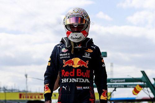 Verstappen Tak Khawatir meski Dapat Masalah pada FP2