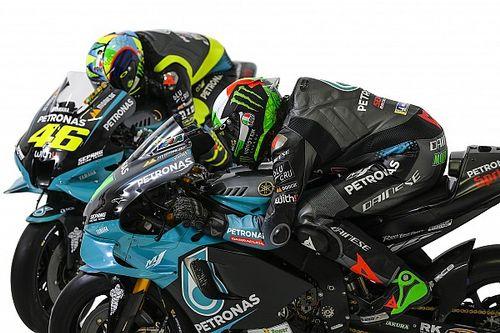 Yamaha ofrece a Petronas continuar la unión hasta 2026