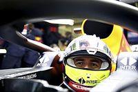 """Sergio Pérez voit le volant Red Bull lui """"ouvrir des portes"""""""