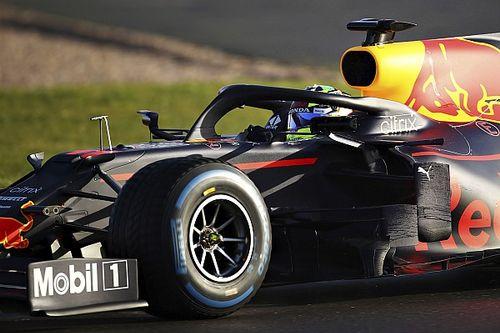 Перес: Red Bull требует очень своеобразного стиля вождения