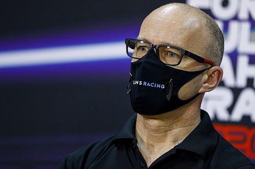 Chefe da Williams garante que equipe manterá espírito familiar em retomada