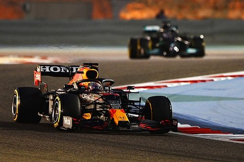 Marko: Bahrain should put walls to avoid track limits issue