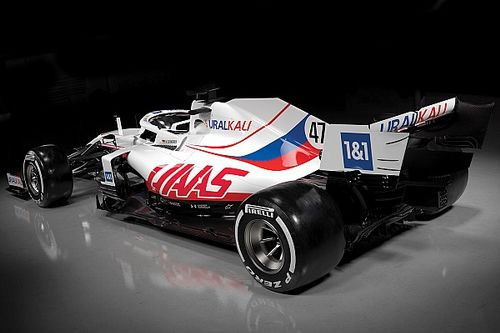 Nieuwe Haas-livery in strijd met strafmaatregelen? WADA doet onderzoek
