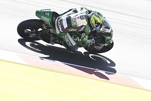 En suspenso el título de Moto2 tras la clasificación en Portugal