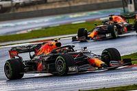 """F1: Albon crê estar no """"caminho certo"""" para ficar na Red Bull"""