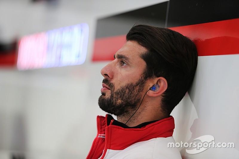 Toyota перевела Лопеса в третий экипаж команды в «Ле-Мане»