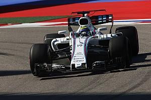 Formel 1 Kolumne F1-Kolumne von Felipe Massa: Reifenschaden kostete wichtige Punkte