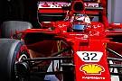 Шарль Леклер: Ferrari - це літак!