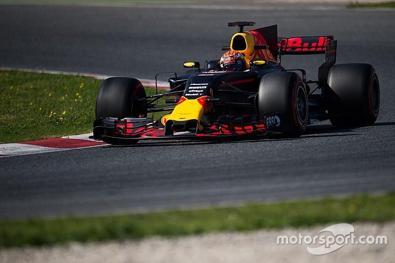 Ферстаппен призвал не ждать побед от Red Bull на старте сезона