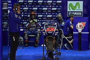 """MotoGP Noticias de última hora Viñales: """"Ha sido el test perfecto"""""""