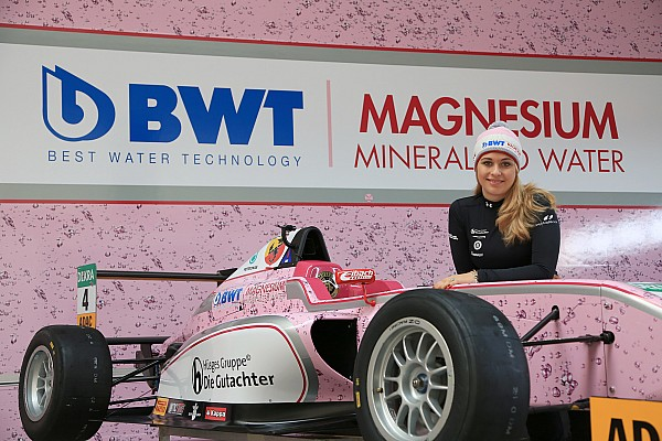 Floersch: Second F4 campaign could be make or break