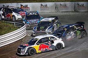 Rallycross-WM News WRX-Kalender 2018: Hockenheim raus, Texas rein