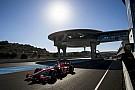 FIA F2 Ф2 у Хересі: Леклер очолив вільну практику