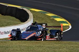IMSA Reporte de prácticas Montoya pone a Penske en el primer sitio en Petit Le Mans.