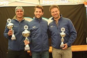 Coupes marques suisse Résumé de course Coup double du nouveau champion OPC Challenge