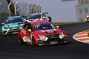 TCR Preview Craft-Bamboo Racing eager to take victory in final round of the TCR International Series