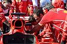 Ferrari pone a una mujer a cargo para dejar atrás sus fallas mecánicas