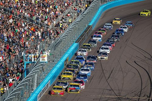 If it's not broke, don't fix it: NASCAR won't tinker with overtime