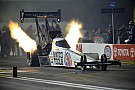 NHRA reveals 24-race schedule for 2018