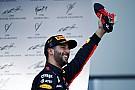 Formule 1 Bilan mi-saison - Red Bull, un succès et moins de tours que McLaren