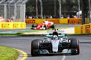 Formule 1 Réactions Bottas se sent capable de