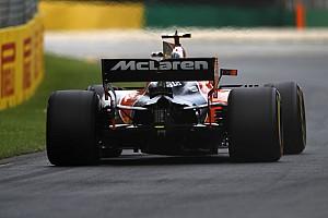IndyCar Новость В McLaren задумались о заводской программе в IndyCar