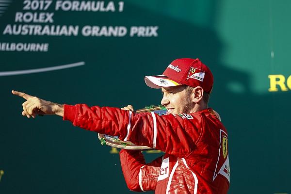 По стопам Шумахера. Когда победители первой гонки выигрывали титул?