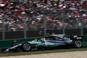 Formule 1 Actualités Bottas :