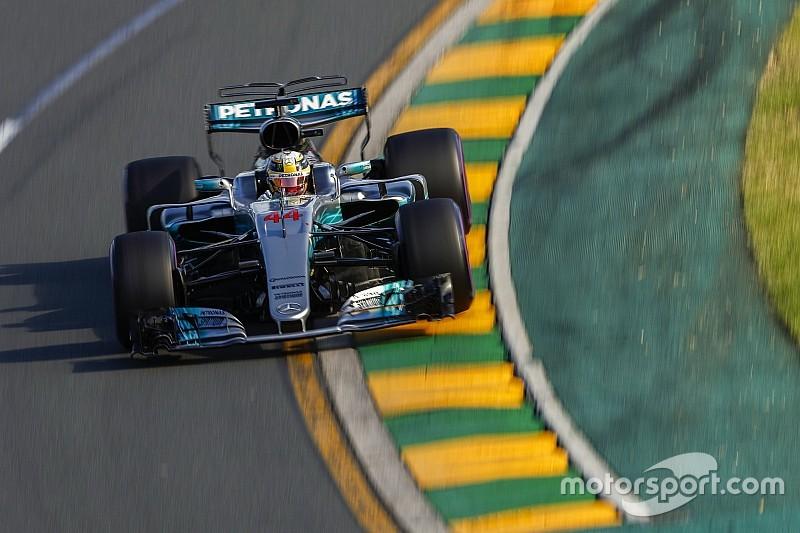 """Battu par Ferrari, Mercedes savait que """"ce moment allait arriver"""""""