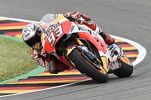 MotoGP Résumé d'essais libres EL3 - Márquez devant Viñales, Zarco devra passer par la Q1