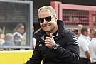 Bottas bertahan di Mercedes untuk F1 2018
