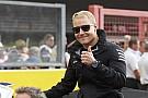 Ufficiale: Bottas ha rinnovato con Mercedes per il Mondiale 2018 di F.1