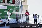 FIA F2 Luca Ghiotto remonta y gana en Monza con un gran Merhi quinto