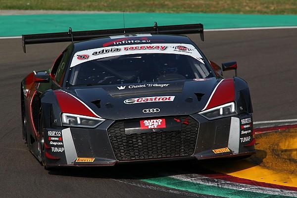 Super GT3-GT3: Treluyer e Ghirelli conquistano Gara 2 ad Imola